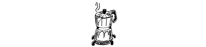 Apex Brewing Guide - Coffee - Moka Pot