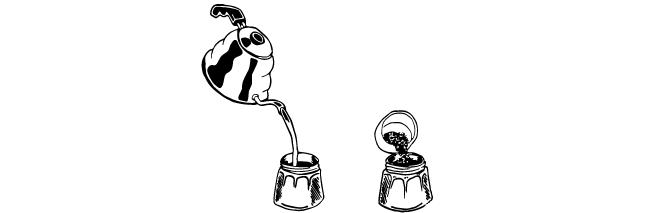Apex Brewing Guide - Coffee - Moka Pot - Hario Kettle