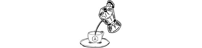 Apex Brewing Guide - Coffee Cup - Moka Pot