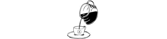Apex Brewing Guide - Hario Clean Range Server Cup - Drip Coffee