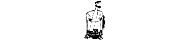Apex Brewing Guide - French Press