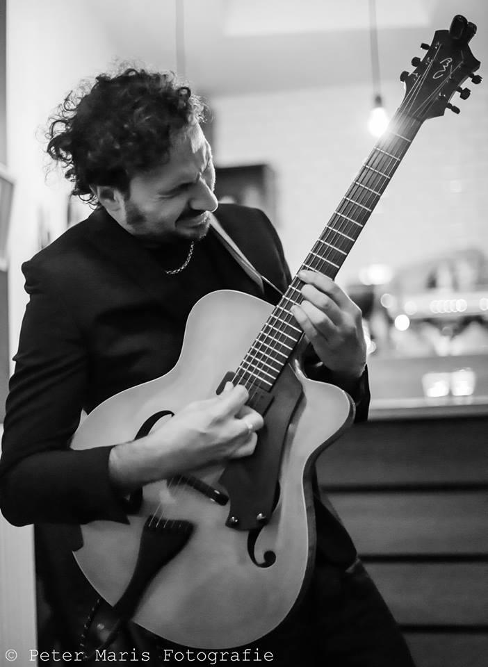 Florio Live in Belgium copy