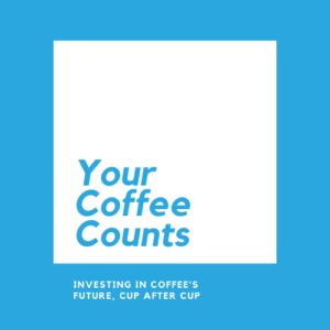 Your Coffee Counts